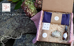 Spokenpoint Virtual Acupuncture at Home